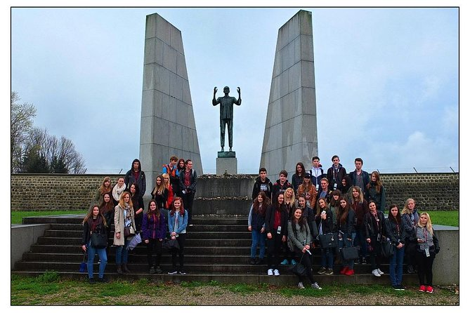 Full-Day Private Trip from Prague to Mauthausen Concentration Camp Memorial