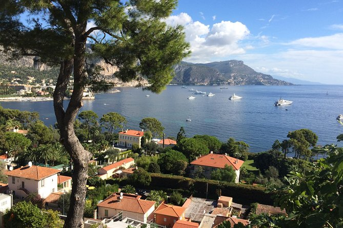 Private shore excursion from Monaco Monte-Carlo : Half day Eastern French Riviera (6 hours) photo 13