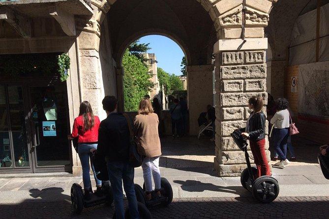 CSTRents - Mantova Segway PT Authorized Tour