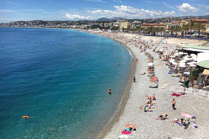 Private shore excursion from Monaco Monte-Carlo : Half day Eastern French Riviera (6 hours) photo 7