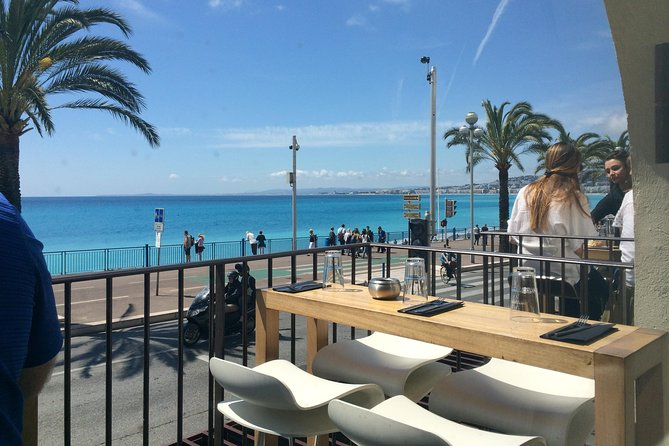 Private shore excursion from Monaco Monte-Carlo : Half day Eastern French Riviera (6 hours) photo 2