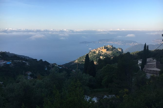 Private shore excursion from Monaco Monte-Carlo : Half day Eastern French Riviera (6 hours) photo 3