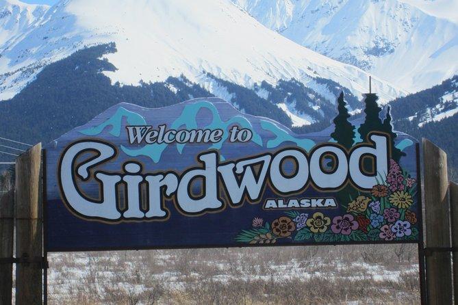 Explore Girdwood/Alyeska a Self-Guided Tour