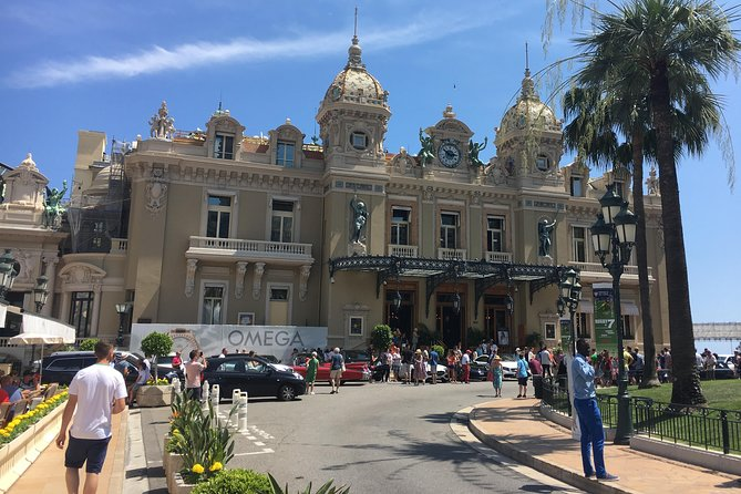 Private shore excursion from Monaco Monte-Carlo : Half day Eastern French Riviera (6 hours) photo 11