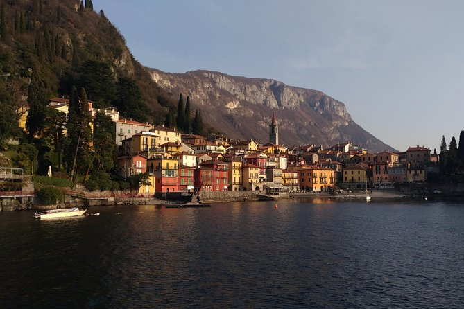 Day tour from Milan: Lake Como & Bellagio with Cruise in a Small-group tour