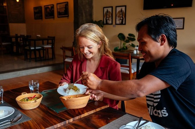 Your Tailored Private Siem Reap Food Tour with a Local