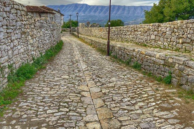 Berat daily tour from Tirana