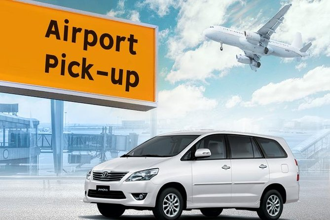 Bali Private Air Port Transfer - Free WiFi
