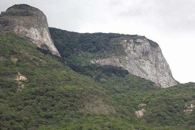 3 Days Mt Kasigau Climb.