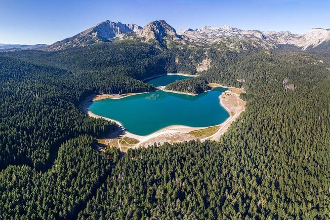 Excursion -Durmitor National Park
