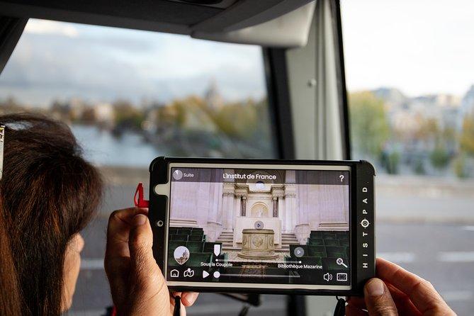 Eiffel Tower Summit, Immersive Paris Tour & Cruise