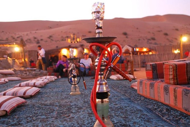 Desert Safari and Dhow Cruise Dinner Marina (Limited Offer) photo 13