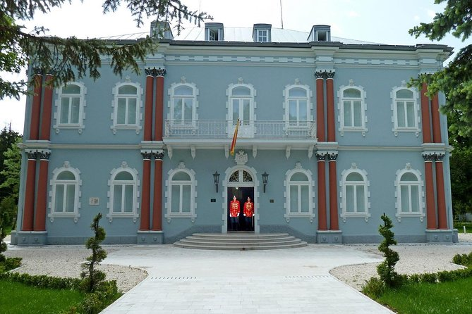 Cetinje Old Royal Capital