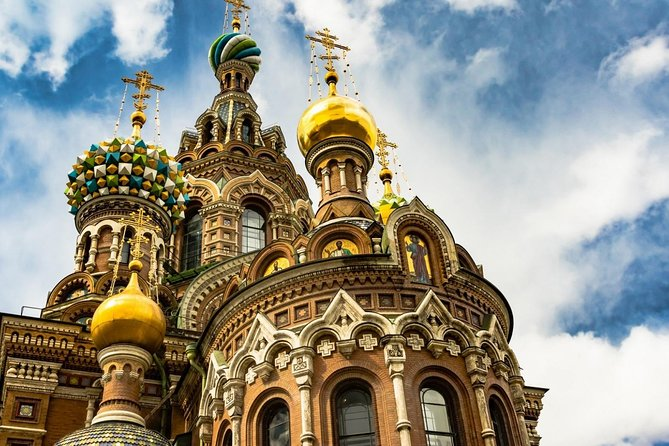 St. Petersburg Join-in Tour: Сity Tour + Peterhof and Catherine's Palace photo 20