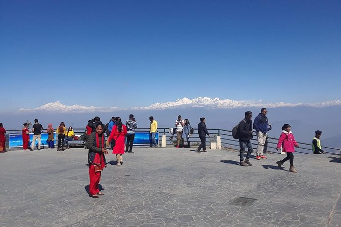 Chandragiri Hill Cable Car Tour From Kathmandu, Nepal photo 1