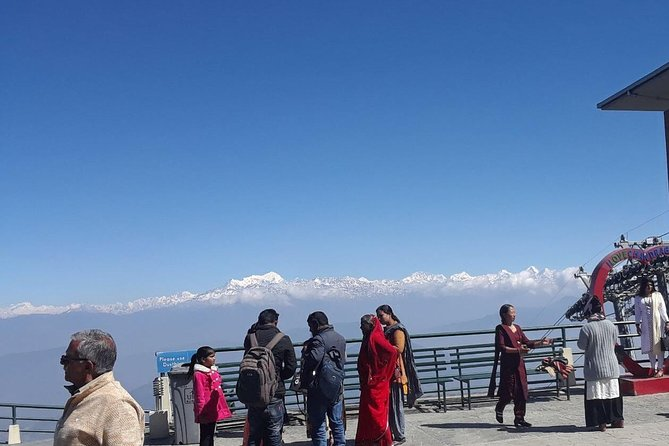 Chandragiri Hill Cable Car Tour From Kathmandu, Nepal photo 4