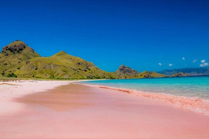 Lombok Pink Beach Instagram Tour - Private Day Trip All Inclusive