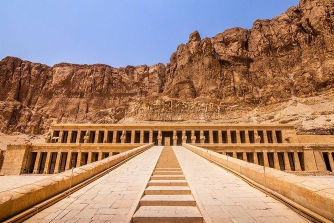private trip to west bank & karnak & luxor