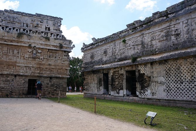 Chichen Itza Mayan ruins with private guide from Tulum