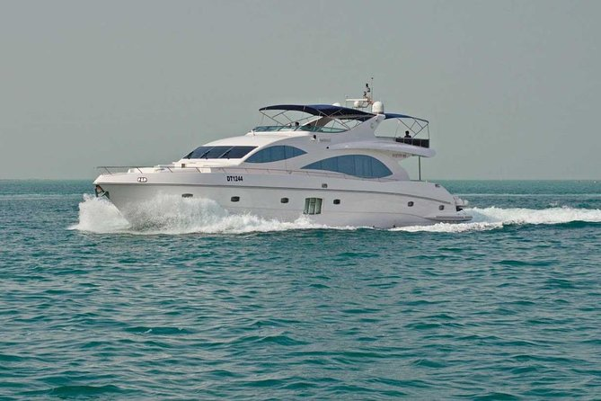 Majesty 88 Ft ( 2 Hours package) ...... Private Tour photo 1