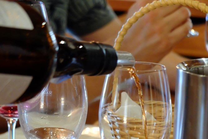 Douro Valley Small Group Tour: Visit Three Wineries with Wine Tastings and Lunch photo 10