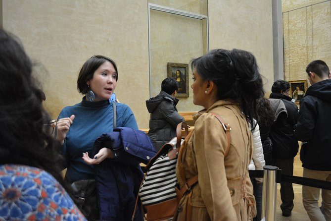 Private tour of the Louvre at the opening, beat the crowd. photo 10