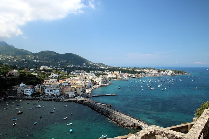 Exclusive Ischia Day Trip & Food Tasting with Top Guide and Driver from Naples