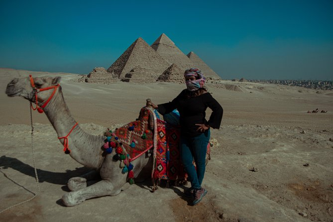 Cairo layover tours to Giza pyramids&sphinx from Cairo airport photo 7