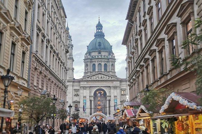 Private Tour Around Budapest