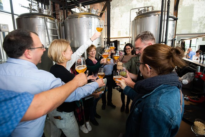 Private: Discover Brussels beer & breweries by a young local (incl. chocolate) photo 9