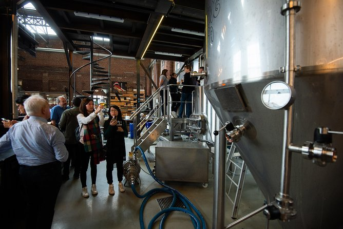 Private: Discover Brussels beer & breweries by a young local (incl. chocolate) photo 15