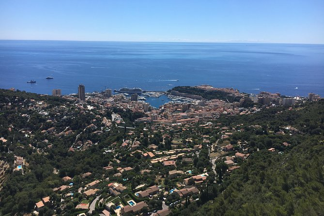 Private shore excursion from Cannes : Full day Eastern French Riviera (8 hours) photo 3