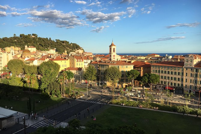 Private shore excursion from Cannes : Full day Eastern French Riviera (8 hours) photo 2