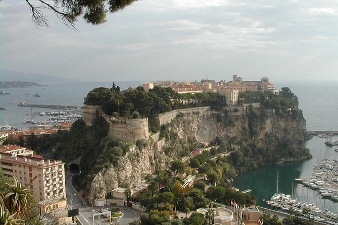 Private shore excursion from Cannes : Full day Eastern French Riviera (8 hours) photo 7