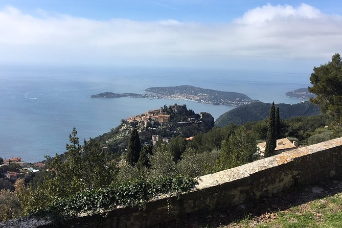 Private shore excursion from Cannes : Full day Eastern French Riviera (8 hours) photo 4