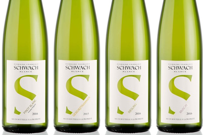 Introduction to Alsace wines