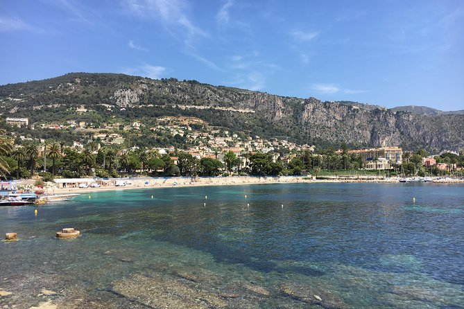 Private shore excursion from Cannes : Half day Eastern French Riviera (6 hours), Cannes, FRANCIA