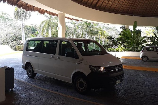 Cancun Airport-Hotel Taxi