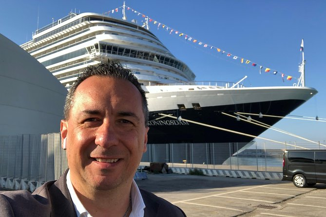 Transfers to and from Civitavecchia Port
