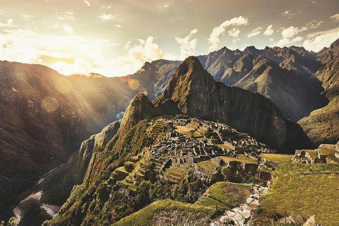 Complete Peru Tour