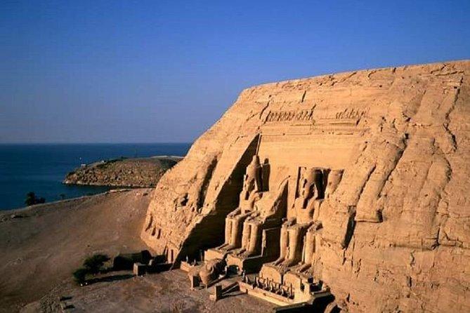 Trip to Abu Simbel Temple