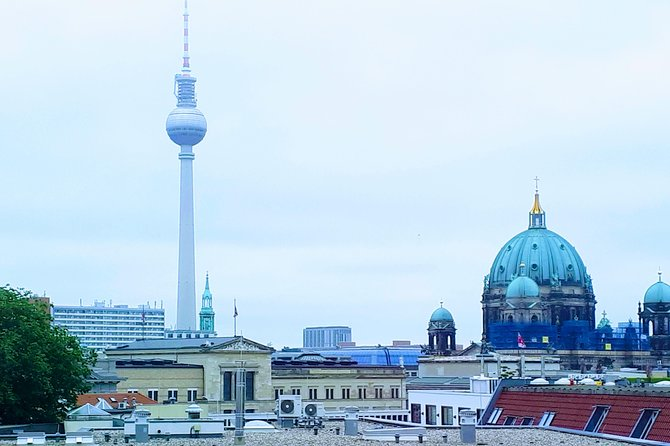 The Best of Berlin: Most Famous Sites Tour photo 5