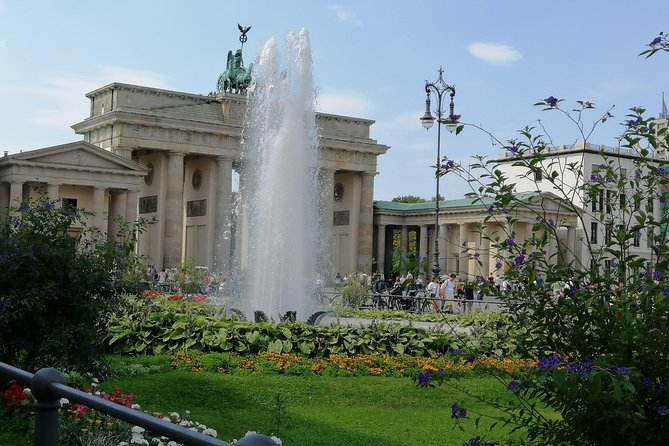 The Best of Berlin: Most Famous Sites Tour