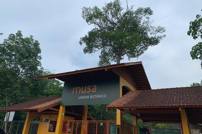 Manaus Transfer/Sightseeing with an English Speaking Tour Guide, Manaus, BRASIL