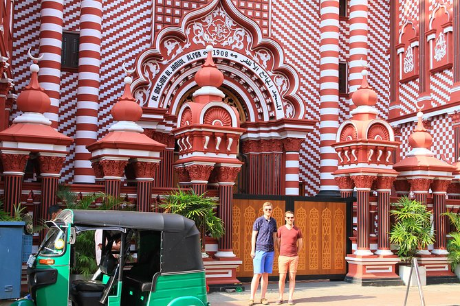 Best of Colombo - Private Guided City Tour