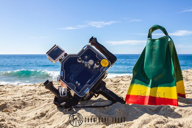 Private Surf photography and videography sessions photo 3