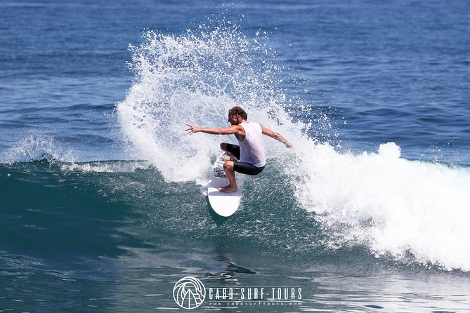 Private Surf photography and videography sessions photo 4