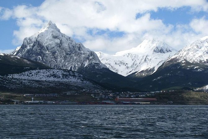 City Tour in Ushuaia with Jail Museum (Museo del Presidio)