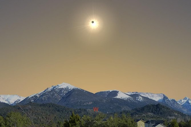 Total Solar Eclipse - Bariloche - December 14th photo 4