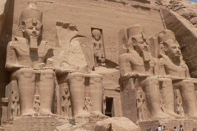 9 Days Private Guided Tour Treasures of Egypt Cairo & Nile Cruise & Abu Simbel